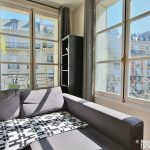 TrocadéroGeorges Mandel – Luxe calme et soleil – 75116 Paris 7