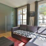 TrocadéroGeorges Mandel – Luxe calme et soleil – 75116 Paris 9