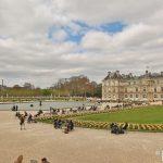 VavinLuxembourg – Grand volume au calme sur cour fleurie – 75006 Paris 3
