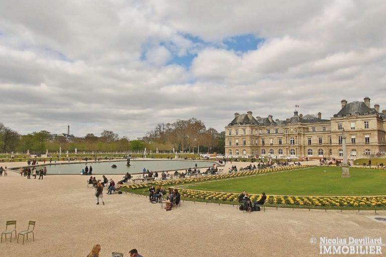 VavinLuxembourg-–-Grand-volume-au-calme-sur-cour-fleurie-–-75006-Paris-3