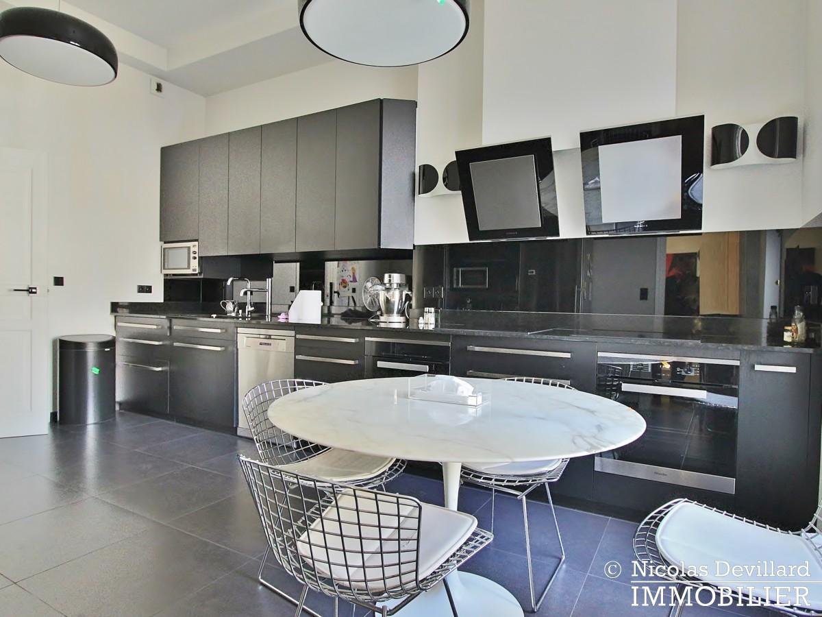 Avenue Victor Hugo – Splendide appartement de réception et familial – 75116 Paris (1)