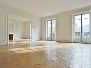 Avenue Victor Hugo – Splendide appartement de réception et familial – 75116 Paris (11)