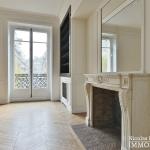 Avenue Victor Hugo – Splendide appartement de réception et familial – 75116 Paris (12)