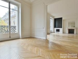 Avenue Victor Hugo – Splendide appartement de réception et familial – 75116 Paris (15)