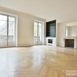 Avenue Victor Hugo – Splendide appartement de réception et familial – 75116 Paris (16)