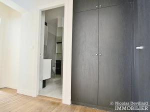 Avenue Victor Hugo – Splendide appartement de réception et familial – 75116 Paris (19)