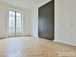 Avenue Victor Hugo – Splendide appartement de réception et familial – 75116 Paris (20)