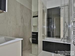 Avenue Victor Hugo – Splendide appartement de réception et familial – 75116 Paris (21)