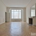Avenue Victor Hugo – Splendide appartement de réception et familial – 75116 Paris (22)