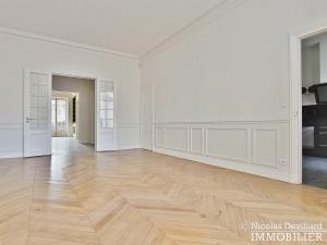 Avenue Victor Hugo – Splendide appartement de réception et familial – 75116 Paris (23)