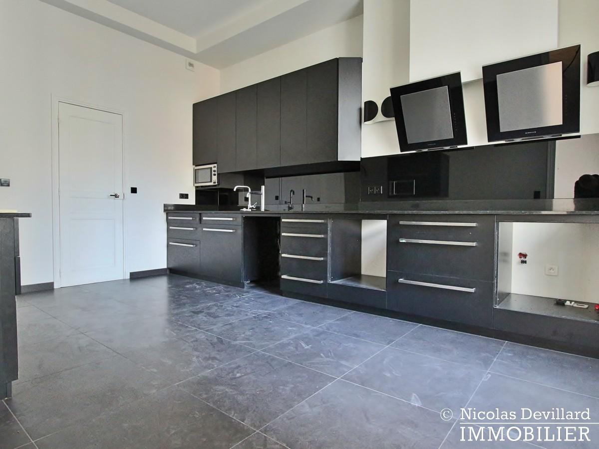 Avenue Victor Hugo – Splendide appartement de réception et familial – 75116 Paris (24)
