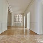 Avenue Victor Hugo – Splendide appartement de réception et familial – 75116 Paris (25)