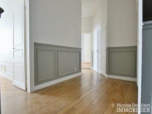 Avenue Victor Hugo – Splendide appartement de réception et familial – 75116 Paris (26)