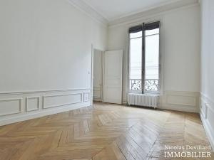 Avenue Victor Hugo – Splendide appartement de réception et familial – 75116 Paris (28)