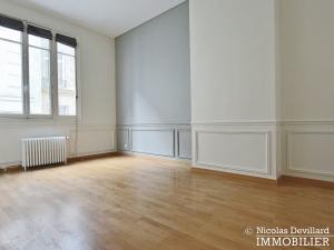 Avenue Victor Hugo – Splendide appartement de réception et familial – 75116 Paris (29)