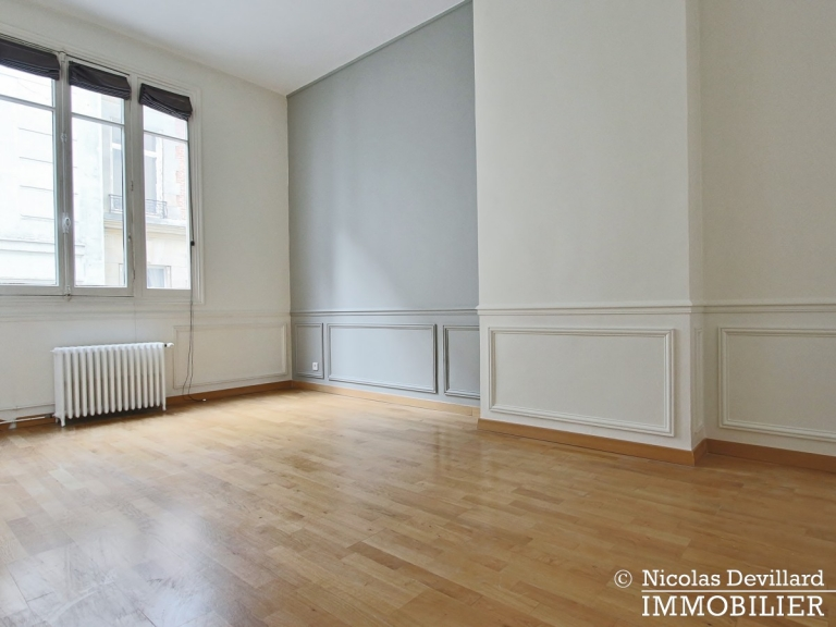 Avenue Victor Hugo – Splendide appartement de réception et familial – 75116 Paris (29)
