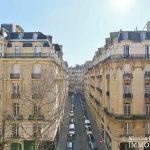 Avenue Victor Hugo – Splendide appartement de réception et familial – 75116 Paris (3)
