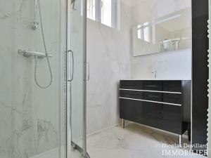 Avenue Victor Hugo – Splendide appartement de réception et familial – 75116 Paris (30)