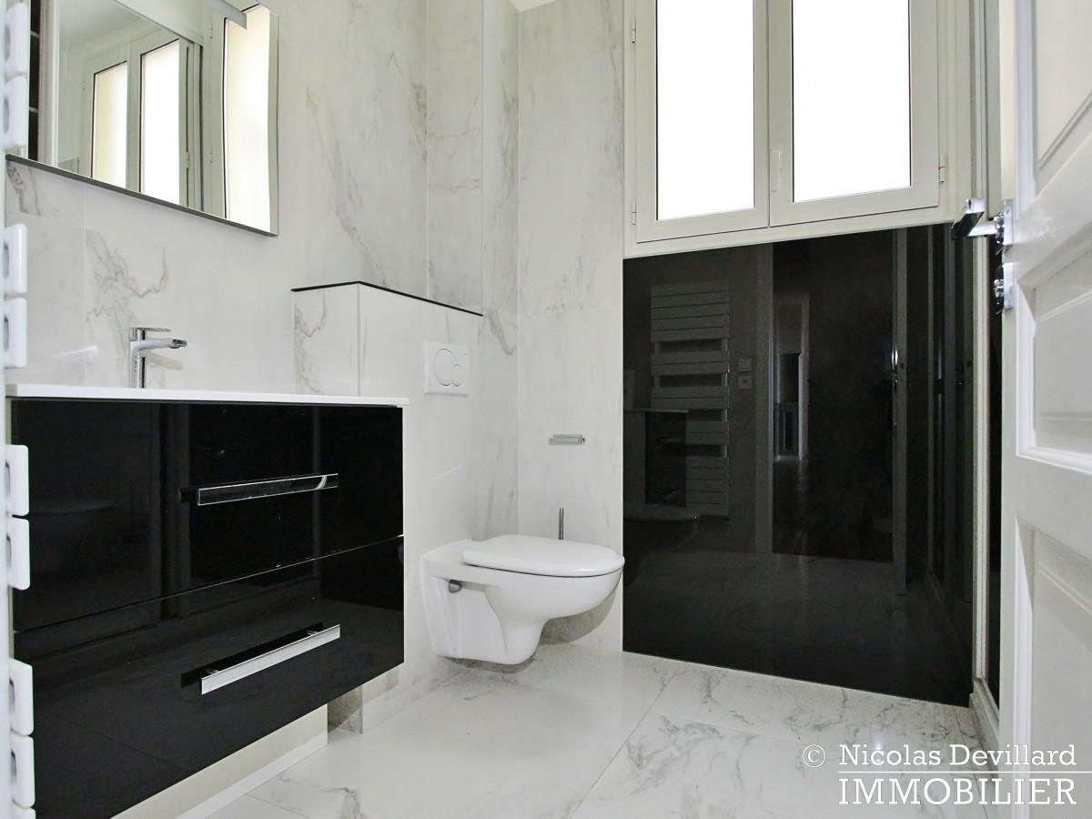 Avenue Victor Hugo – Splendide appartement de réception et familial – 75116 Paris (33)