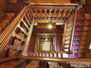 Avenue Victor Hugo – Splendide appartement de réception et familial – 75116 Paris (4)