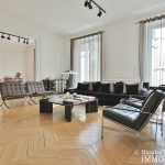 Avenue Victor Hugo – Splendide appartement de réception et familial – 75116 Paris (6)