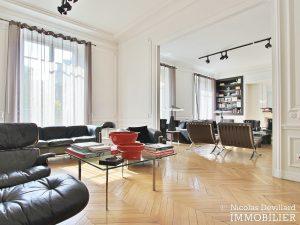 Avenue Victor Hugo – Splendide appartement de réception et familial – 75116 Paris (7)