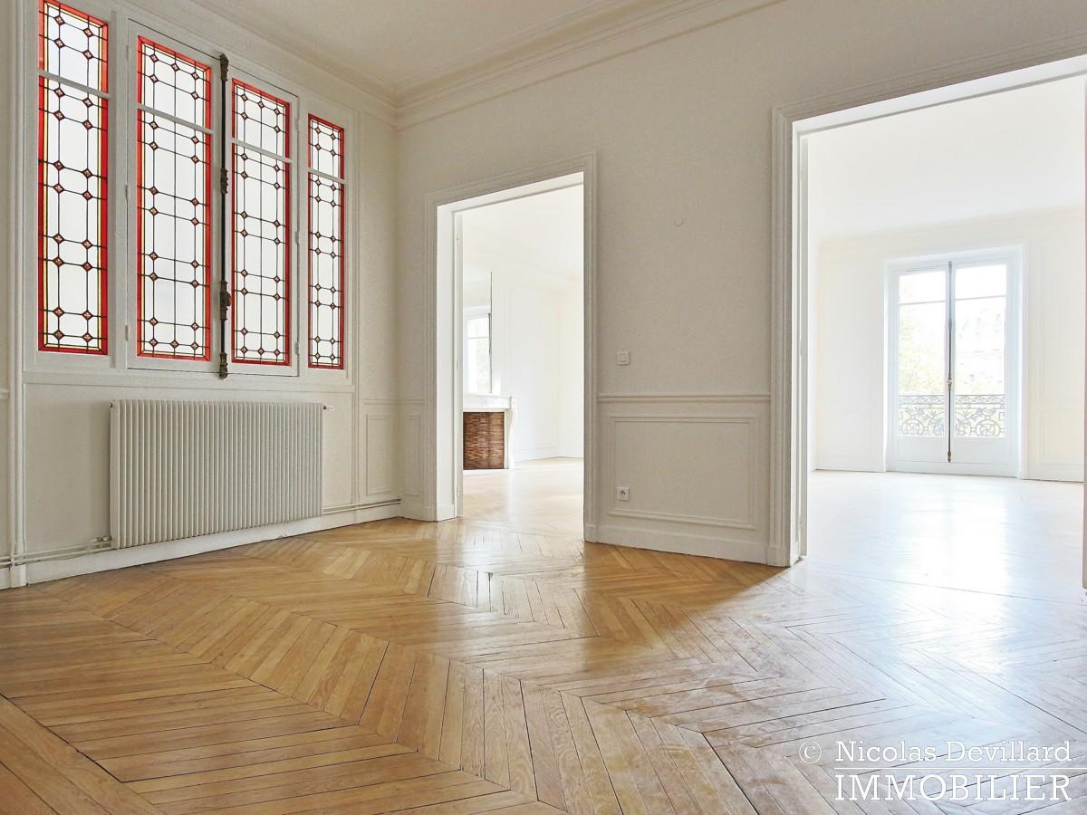 Avenue Victor Hugo – Splendide appartement de réception et familial – 75116 Paris (8)