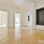 Avenue Victor Hugo – Splendide appartement de réception et familial – 75116 Paris (9)