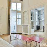 Palais RoyalLouvre – Volume, charme et calme – 75001 Paris (15)