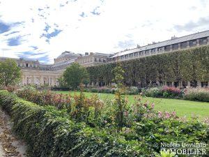 Palais RoyalLouvre – Volume, charme et calme – 75001 Paris (5)