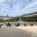 Palais RoyalLouvre – Volume, charme et calme – 75001 Paris (6)