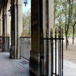 Palais RoyalLouvre – Volume, charme et calme – 75001 Paris (7)