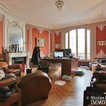 Plaine MonceauCourcelles – Très bel hausmannien (professionnel et habitation) – 75017 Paris (11)