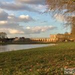 Saint LouisCarrés – Dernier étage de charme avec vue – 78000 Versailles (1)