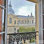 Saint LouisCarrés – Dernier étage de charme avec vue – 78000 Versailles (10)
