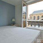 Saint LouisCarrés – Dernier étage de charme avec vue – 78000 Versailles (16)