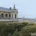Saint LouisCarrés – Dernier étage de charme avec vue – 78000 Versailles (20)