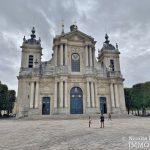 Saint LouisCarrés – Dernier étage de charme avec vue – 78000 Versailles (3)
