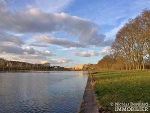Saint LouisCarrés – Dernier étage de charme avec vue – 78000 Versailles (31)