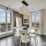 Alma Marceau – Duplex dernier étage, vue panoramique et prestations luxueuses – 75116 Paris (12)