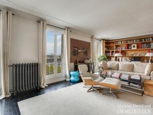 Alma Marceau – Duplex dernier étage, vue panoramique et prestations luxueuses – 75116 Paris (16)