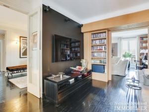 Alma Marceau – Duplex dernier étage, vue panoramique et prestations luxueuses – 75116 Paris (19)
