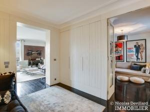 Alma Marceau – Duplex dernier étage, vue panoramique et prestations luxueuses – 75116 Paris (21)