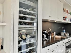 Alma Marceau – Duplex dernier étage, vue panoramique et prestations luxueuses – 75116 Paris (22)