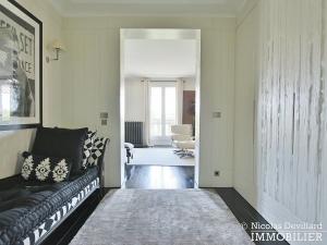 Alma Marceau – Duplex dernier étage, vue panoramique et prestations luxueuses – 75116 Paris (25)