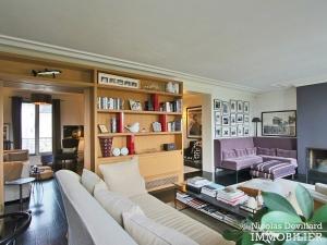 Alma Marceau – Duplex dernier étage, vue panoramique et prestations luxueuses – 75116 Paris (26)