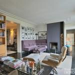 Alma Marceau – Duplex dernier étage, vue panoramique et prestations luxueuses – 75116 Paris (27)