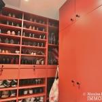 Alma Marceau – Duplex dernier étage, vue panoramique et prestations luxueuses – 75116 Paris (36)