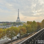 Alma Marceau – Duplex dernier étage, vue panoramique et prestations luxueuses – 75116 Paris (37)
