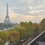 Alma Marceau – Duplex dernier étage, vue panoramique et prestations luxueuses – 75116 Paris (38)